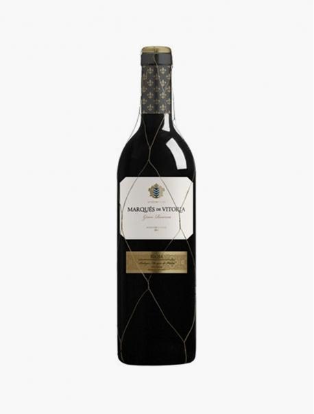 Rioja Marques de Vitoria Gran Reserva VP 75 cl U