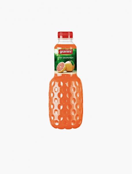 Granini Grapefruit Rose PET 100 cl U