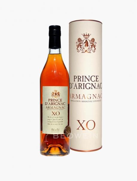 Armagnac Prince d'Arignac XO VP 70 cl U