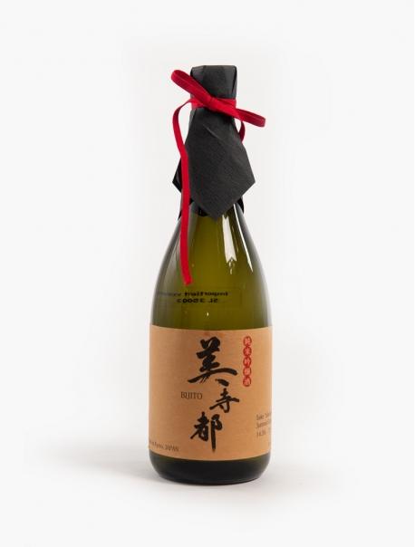 "Sake Bijito ""Nihonshu"" VP 72 cl U"