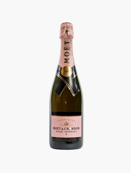 Moët & Chandon Rosé Impérial VP 75 cl U