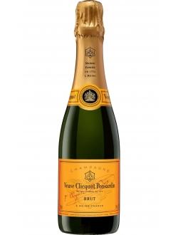 Veuve Clicquot Brut VP 37.5 cl U
