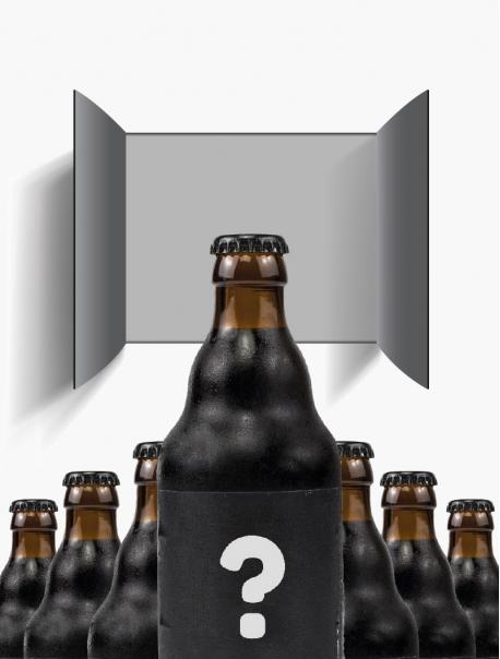 Coffret de l'avent bières VP 33 cl P24 - Pack 24