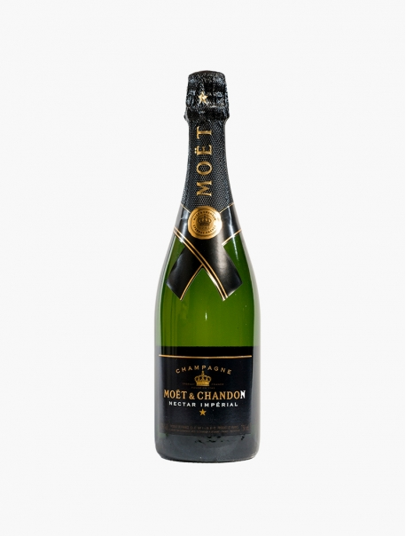 Moët & Chandon Nectar Impérial VP 75 cl U