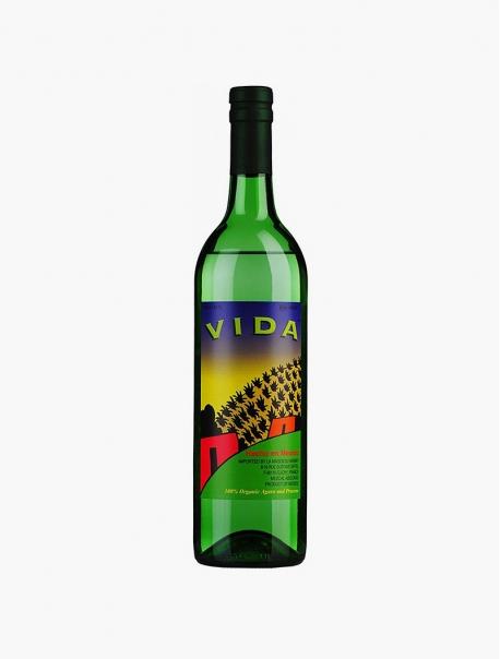 Mezcal Vida 100% Wild Agave VP 70 cl U - Pièce