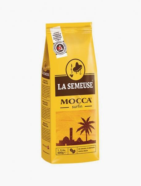 Café Mocca Grains 500 gr U
