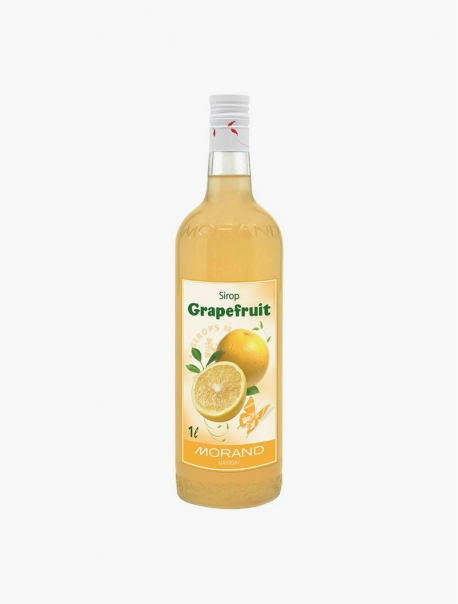 Sirop Morand Grapefruit VP 100 cl U - Pièce