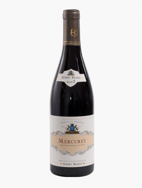 Bourgogne Mercurey Bichot  VP 75 cl U