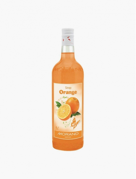 Sirop Morand Orange VP 100 cl U - Pièce