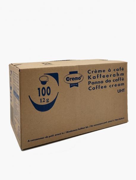 Crème à café 12g P100