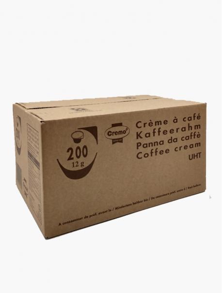 Crème à café 12g P200
