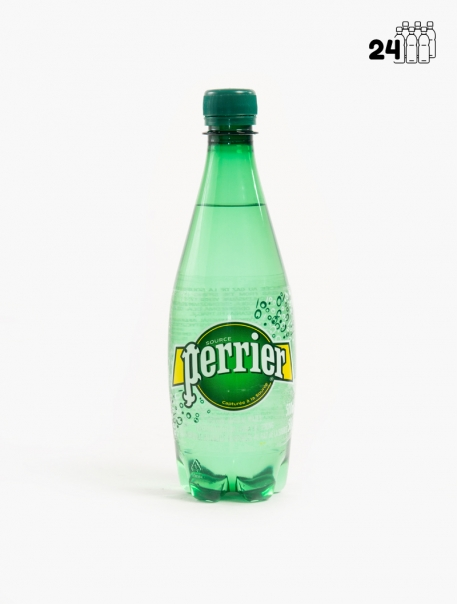 Perrier PET 50 cl P24
