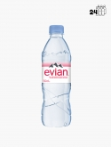 Evian PET 50 cl P24 - Pack 24
