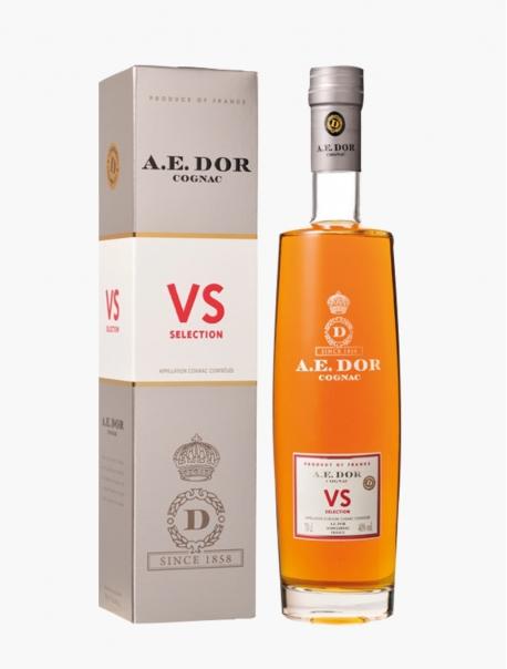 Cognac A.E. Dor VS VP 70 cl U - Pièce