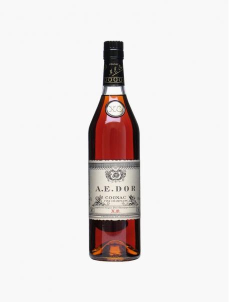 Cognac A.E. Dor Fine Champagne VP 70 cl U - Pièce