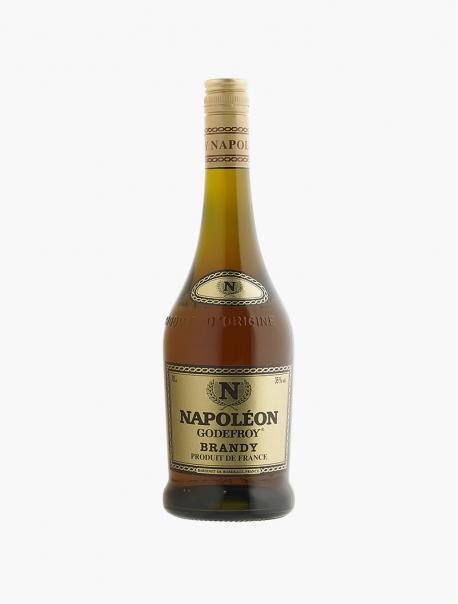 Brandy Napoléon VP 70 cl U - Pièce