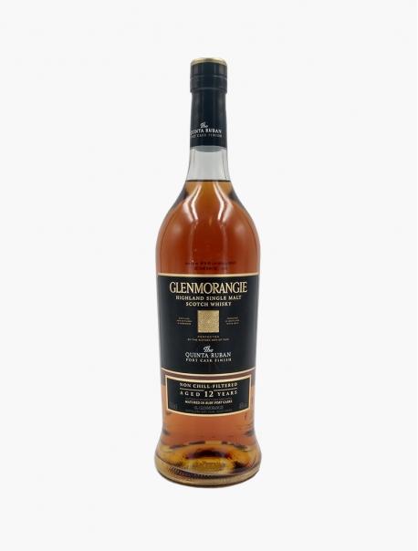 Whisky Glenmorangie 12 ans VP 70 cl U