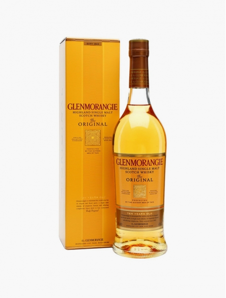 Whisky Glenmorangie 10 ans VP 70 cl U