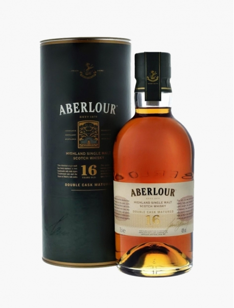 Whisky Aberlour 16 ans VP 70 cl U