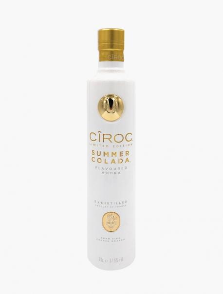 Vodka Cîroc Summer Colada VP 70 cl U - Pièce