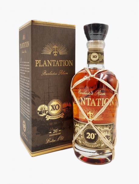 Rhum Plantation 20 Ans XO  VP 70 cl U