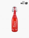 Fizzy Gazzosa Ticinese Framboise  VC 35 cl C20 - Caisse 20