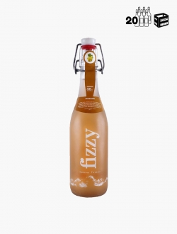 Fizzy Gazzosa Ticinese Moscato VC 35 cl C20 - Caisse 20
