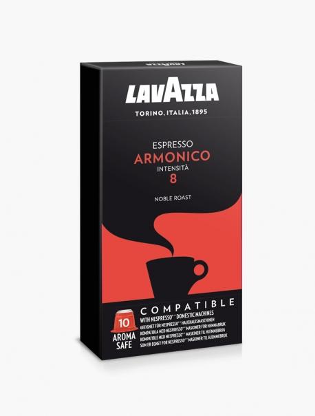 Café Armonico Caps. Espresso 55 gr P10 - Pack 33