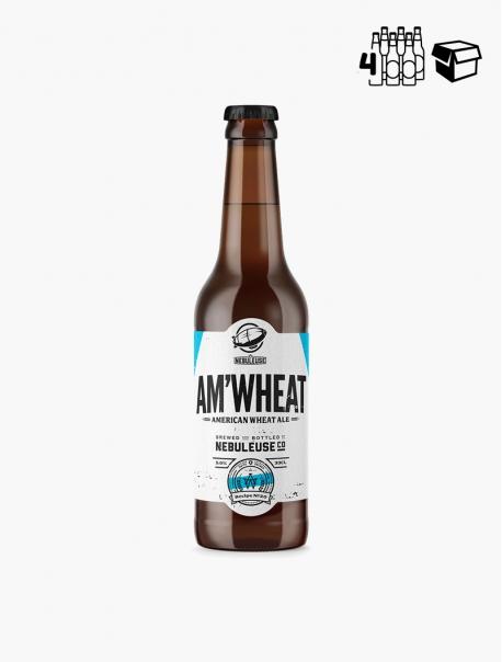 Nébuleuse Am'wheat VP 33 cl P4