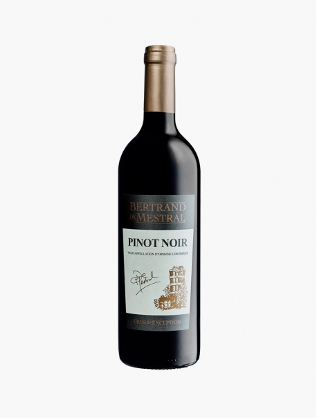 B Mestral Pinot Noir VP 75 cl U - Pièce