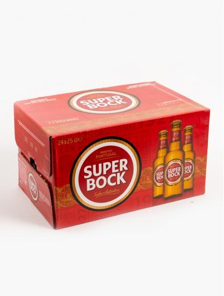 Super-Bock VP 25 cl P24
