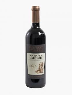 B Mestral Gamaret-Garanoir VP 75 cl U