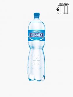 Henniez Bleue PET 150 cl P6 - Pack 6