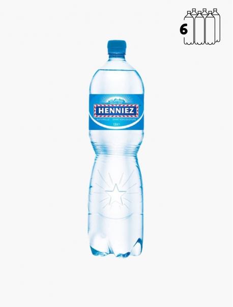 Henniez Bleue PET 150 cl P6