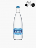 Henniez Bleue VC 100 cl C12 - Caisse 12