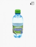 Henniez Verte PET 33 cl P6 - Pack 6