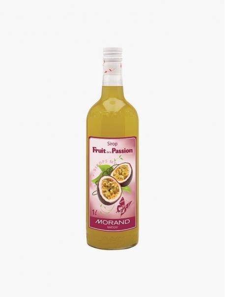 Sirop Morand Fruit de la Passion VP 100 cl U - Pièce