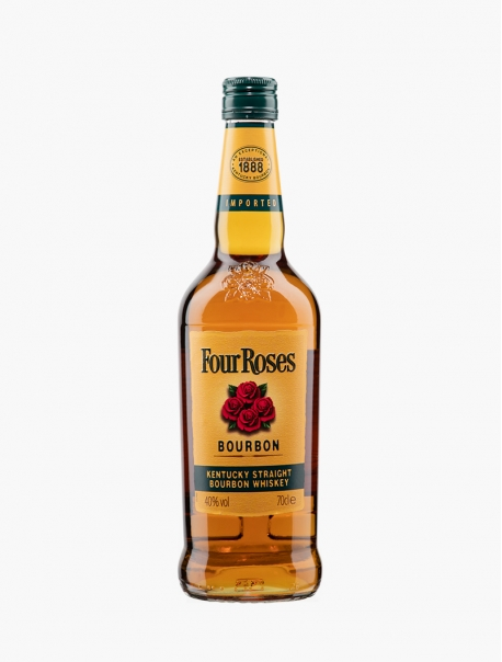 Whisky Four Roses VP 70 cl U