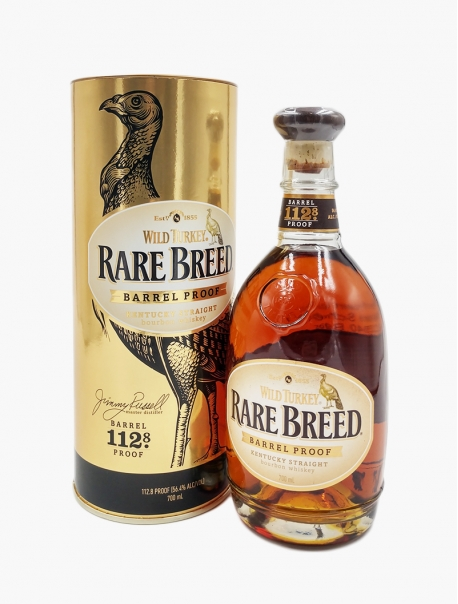 Whisky Wild Turkey Rare Breed VP 70 cl U - Pièce