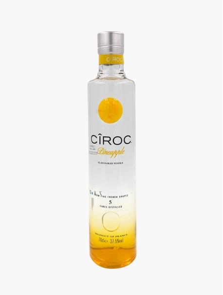 Vodka Cîroc Ananas VP 70 cl U - Pièce
