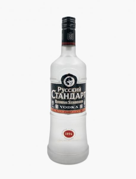 Vodka Russian Standard VP 70 cl U