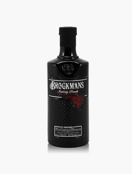 Gin Brockmans Premium Smooth VP 70 cl U - Pièce