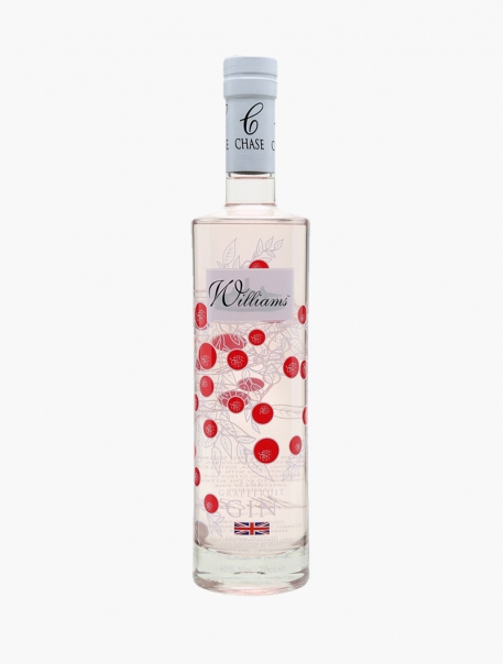 Gin Williams Chase Pink Grapefruit VP 70 cl U - Pièce