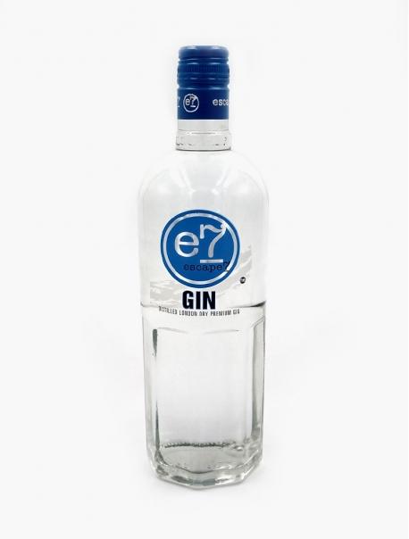 Gin Escape7 VP 70 cl U - Pièce