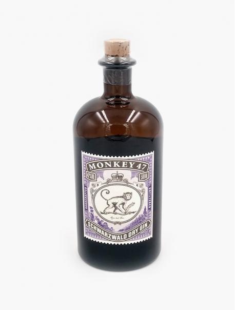 Gin Monkey 47 Schwarzwald Dry Gin VP 50 cl U - Pièce
