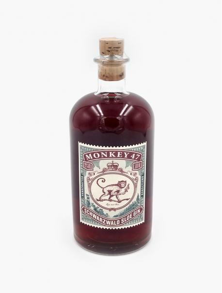 Gin Monkey 47 Schwarzwald Sloe Gin VP 50 cl U - Pièce