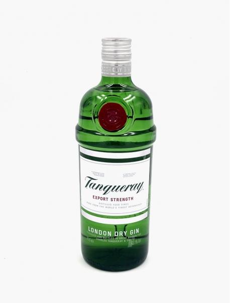 Gin Tanqueray VP 70 cl U - Pièce