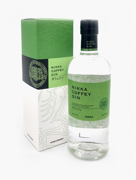 Gin Nikka Coffey Gin VP 70 cl U