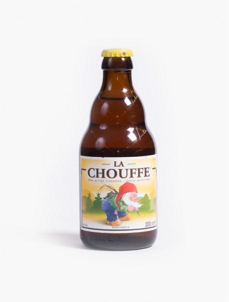 Chouffe Blonde VP 33 cl U