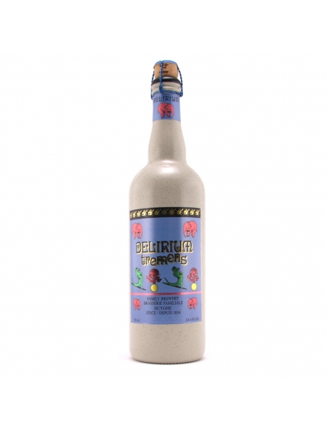 Delirium Tremens VP 75 cl U